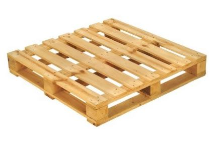 Standard Pallet Sizes And Racking