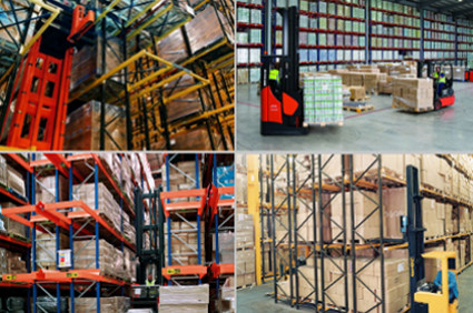 Types of Racking